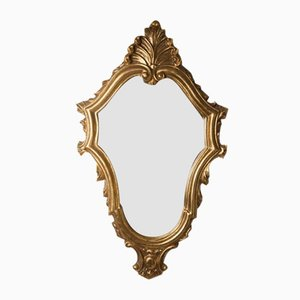 Baroque Style Mirror, 1930s