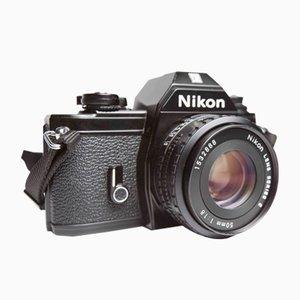 EM Camera from Nikon, 1970s