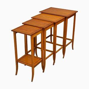 Tavolino da caffè vintage di Finn Juhl per France & Søn / France & Daverkosen, 1957
