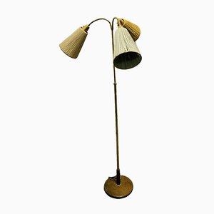 Mid-Century Italian Floor Lamp, 1950