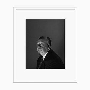 Alfred Hitchcock Kunstdruck aus Silbergelatine Kunstdruck von Baron