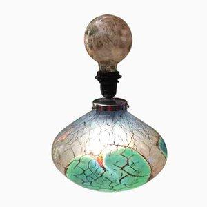 Lampe de Bureau Vintage par Karl Wiedmann pour WMF Ikora
