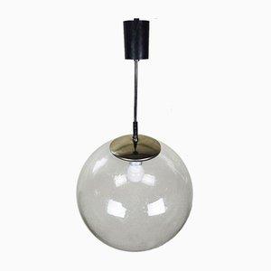 Lampe à Suspension Vintage de Saku, 1970s
