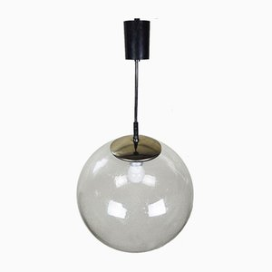Vintage Pendant Lamp from Saku, 1970s