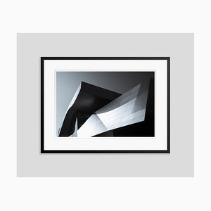 HQ Oversize Archival Pigment Print Framed in Black by Tim Graham