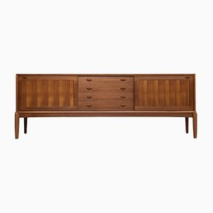 Mid-Century Danish Teak Sideboard by HW Klein for Bramin, 1960s