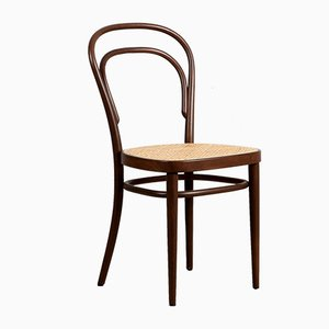 Model 214 Vienna Coffee House Chair from Thonet, 2014