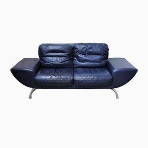 Vintage 2-Seat Sofa from de Sede