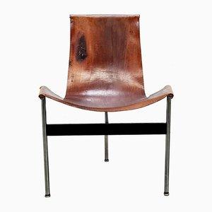 Silla T-Chair de Katavolos, Kelley, & Littell para Laverne International, años 60