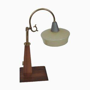 Art Deco Style Lamp, 1960s