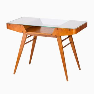 Mid-Century Czechoslovakian Coffee Table by František Jirák for Jitona, 1950s
