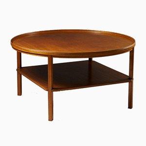 Occasional Table by Kaare Klint for Rud. Rasmussens, Denmark, 1927