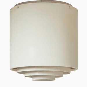 Ceiling Lamp by Alvar Aalto for Idman, Finland, 1950s