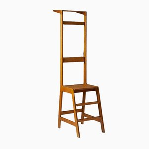 Library Ladder from Nordiska Kompaniet, Sweden, 1950s