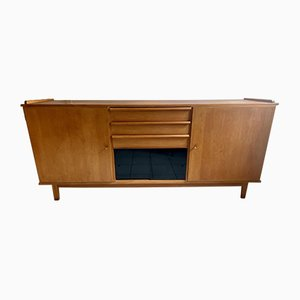 Light Wood Sideboard, 1960s