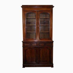 Mahogany Shelf, 1800s