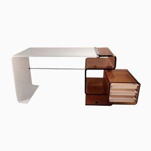 Bureau, 1970s