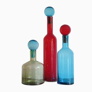 Vases, 2000s, Set of 3
