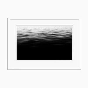 Journey Oversize Archival Pigment Print Framed in White by Stuart Möller