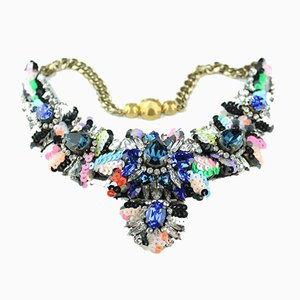 Halskette von Shourouk, 1980er