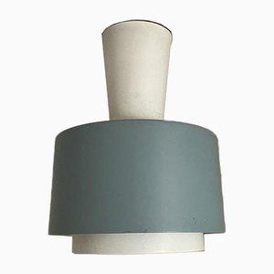 Lámpara de techo de Louis C. Kalff para Philips, años 50
