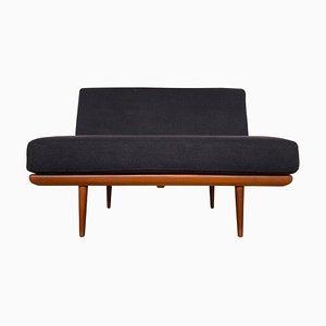 Mid-Century Danish Teak Sofa from Fredericia, 1960s