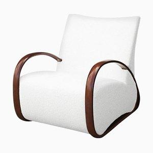 Baleine Armchair by Studio Manda
