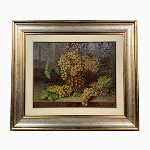 Peinture Antique par Giovanni Quaglia Piedmon