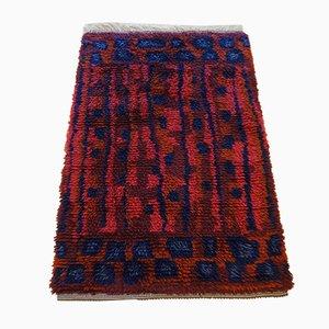 Vintage Rya Carpet