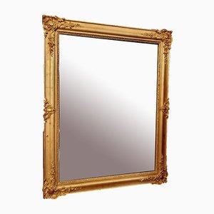 Regency Style Mirror, 19th-Century