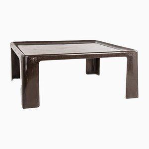 Table Basse par Mario Bellini pour B & B Italia / C & B Italia, 1970s