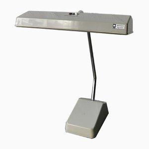 Tischlampe von Waldmann Leuchten, 1960er