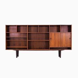 Mid-Century Danish Rosewood Bookcase from Farsø, 1960s
