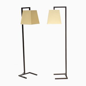 Floor Lamps from Armani Casa, 2000s, Set of 2