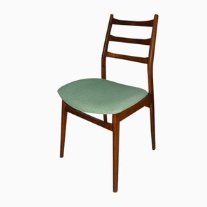 Mid-Century Dining Chairs from Casala, Set of 6