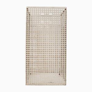 Wastepaper Basket by Josef Hoffmann for Bieffeplast, 1970s