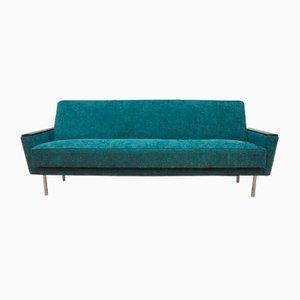 Mid-Century 3-Seat Folding Sofa, 1960s
