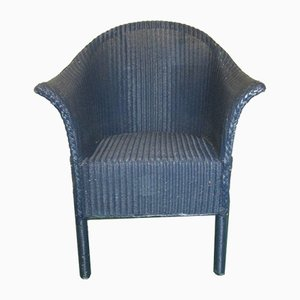 Lounge Chair from Lloyd Loom, 1980s