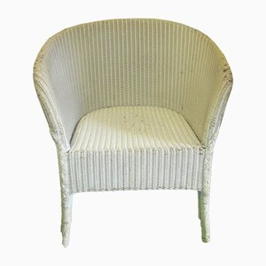 Stühle von Lloyd Loom, 1930er, 4er Set