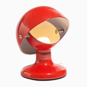 Lámpara de mesa de Tobia & Afra Scarpa para Flos, años 60