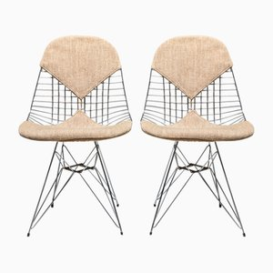 Dining Chairs by Charles & Ray Eames for Herman Miller, 1960s, Set of 6
