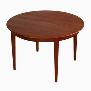 Dining Table by Henning Kjærnulf, 1960s