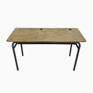 Schreibtisch für Kinder Rednerpult, 1960er