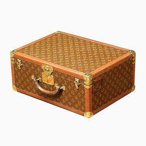 Suitcase from Louis Vuitton, 1950s