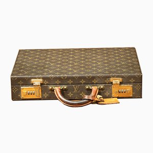 Briefcase from Louis Vuitton, 1960s