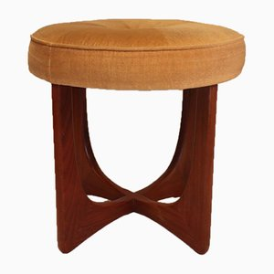Stool from G-Plan, 1960s