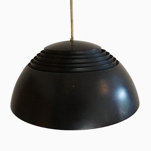 Plafonnier Mid-Century par Arne Jacobsen pour Louis Poulsen
