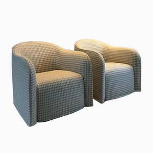 Italian Armchairs from Casamilano, 2005, Set of 2