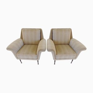 Sessel, 1950er, 2er Set