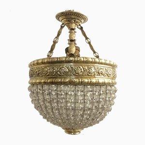 Hollywood Regency Deckenlampe